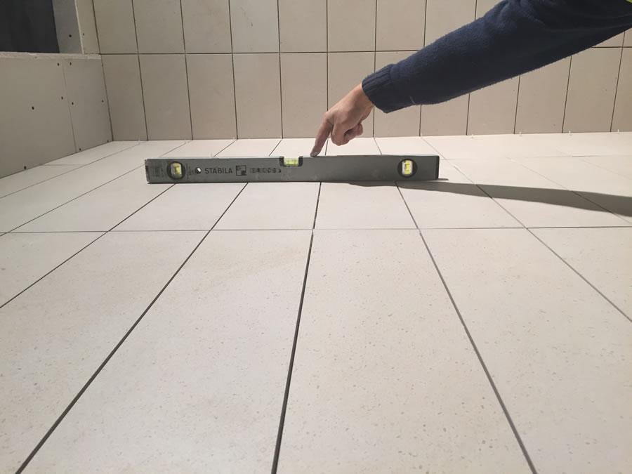 Modular Tiling